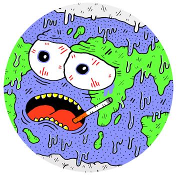 EARTH 3CM