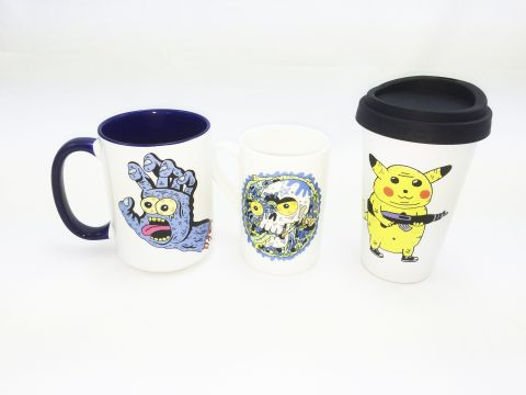Mugs Porcelain & Ceramic