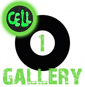 CELL GREEN GALLERY ICON 1