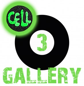 CELL GREEN GALLERY ICON 3