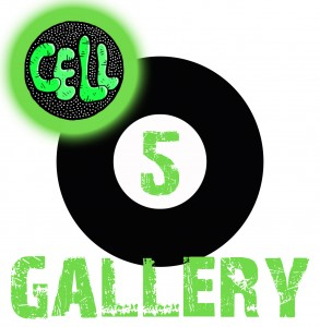 CELL GREEN GALLERY ICON 5