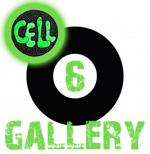 CELL GREEN GALLERY ICON 6